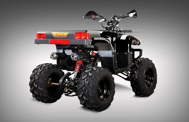Hummer ATV 125cc Wholesale ATV Hummer Design