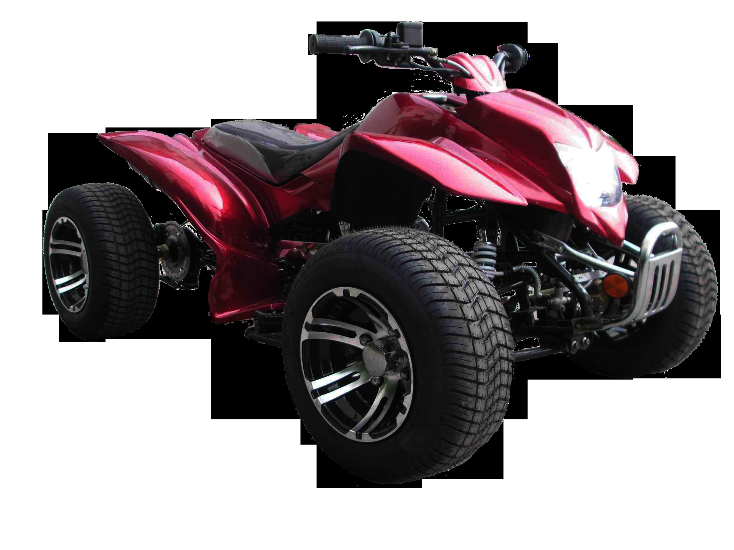 Wholesale 125cc Atv Japanese Racing Type R10 Model