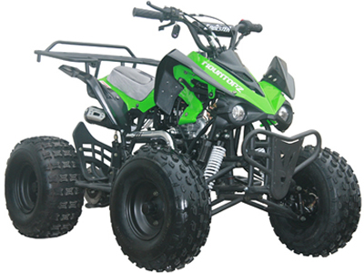 Wholesale 125cc ATV
