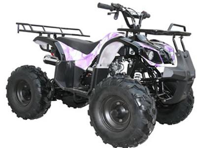 125cc Kids Quad ATV Wholesale