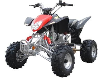 Race Quad ATV 125cc