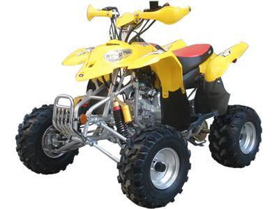 Wholesale Teen Quad ATV 125cc