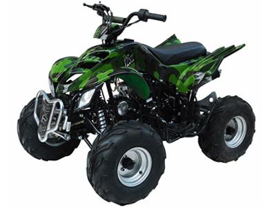 kids 125cc ATV Automatic