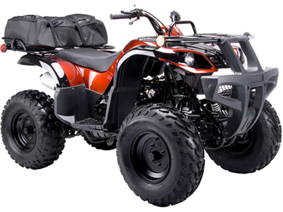 Wholesale 150cc Utility ATV