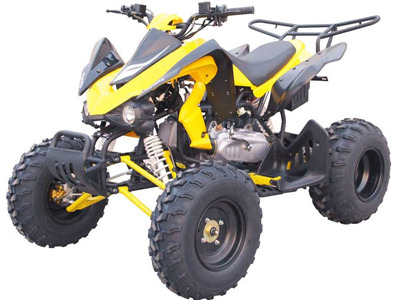 150cc Race ATVs Sale