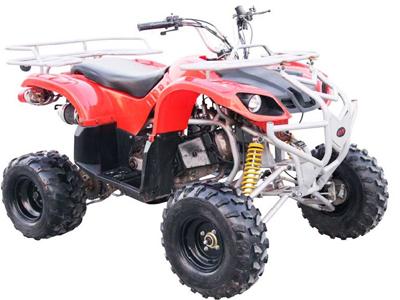 Utility 150cc ATV Quad