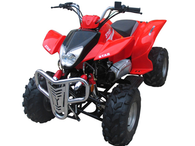 Race Terrian Type 150cc ATV