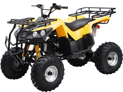 150cc full size Utility ATV for sale