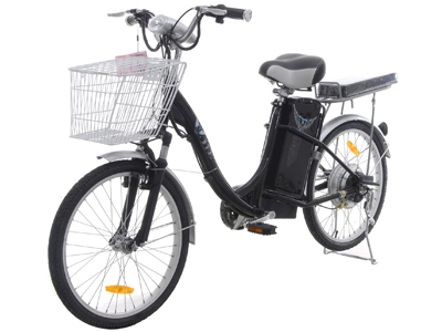 Wholesael 250W electric moped