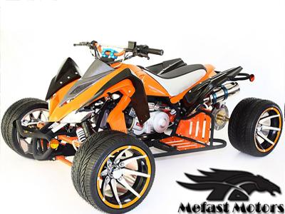 Quad Racing Logo Lambo Racing Quad Atv 150cc