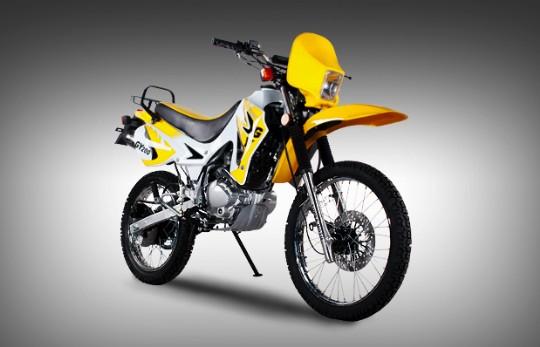 Teen Dirt Bikes 103