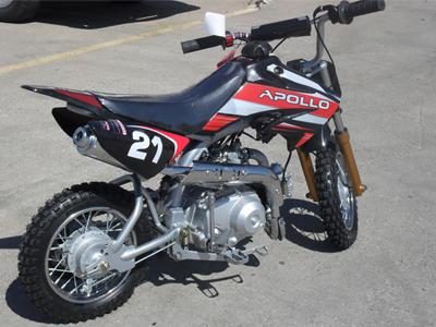 70cc Kids Dirtbike