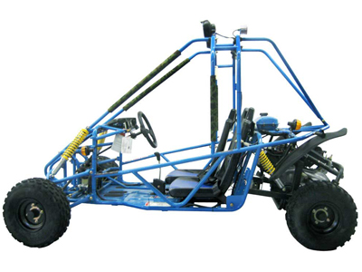 Spider 150cc Go Kart