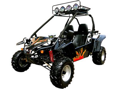 Kandi 150cc Trailbender Racing Go Kart Autos Post