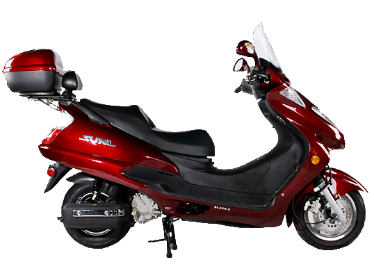 wholesale 250cc quality scooter. Black Bedroom Furniture Sets. Home Design Ideas