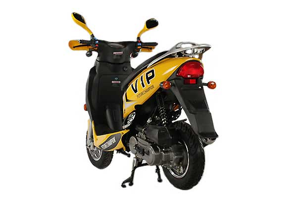 VIP Scooter Manual http://iappsofts.com/vip-50cc-scooter.html