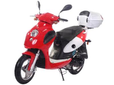 Wholesale 50cc scooter