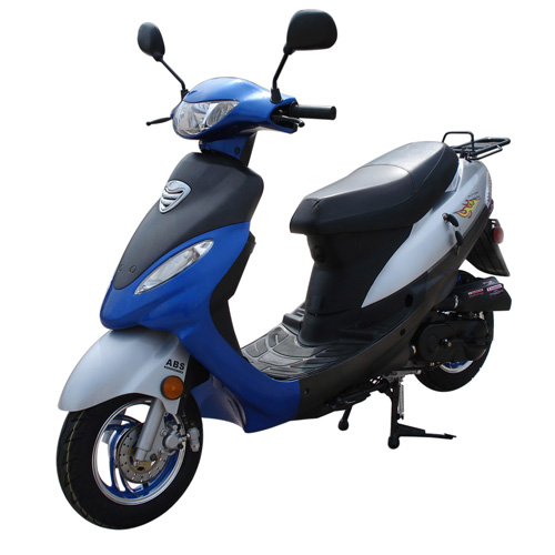 49cc scooters for sale with free shipping autos post. Black Bedroom Furniture Sets. Home Design Ideas