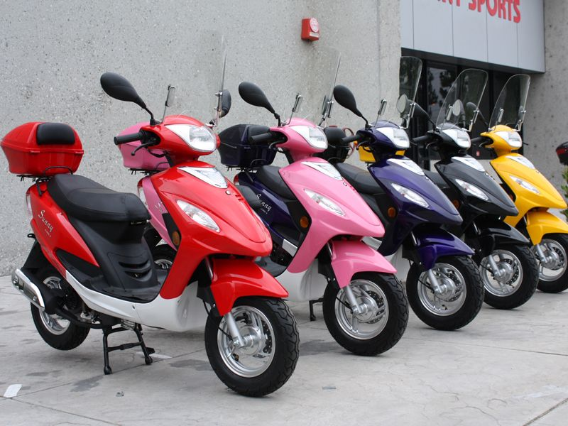 49cc or 50cc scooters for sale scooter finds every autos post. Black Bedroom Furniture Sets. Home Design Ideas