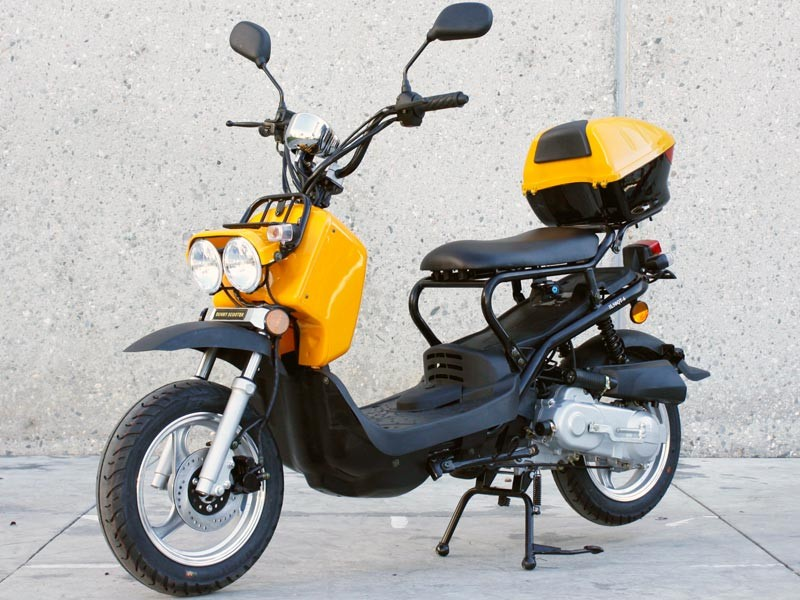 MFS-54B Wholesale scooter