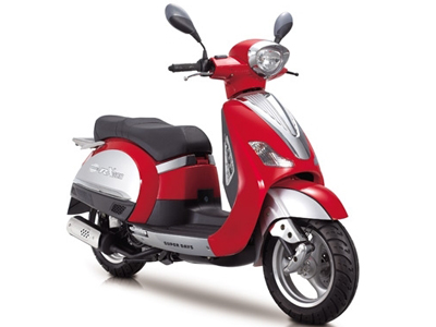 Wholesale 50cc scooter