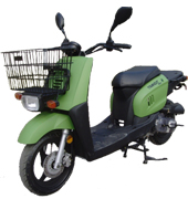 gas 49cc moped wholesale